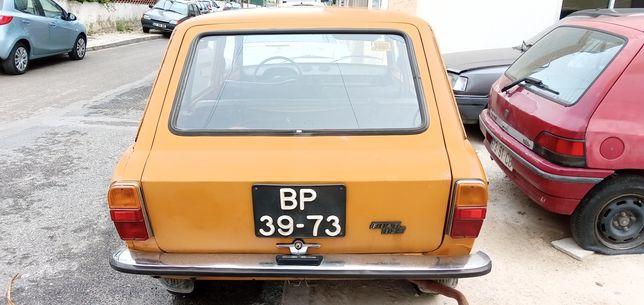Fiat 128 3 portas carrinha