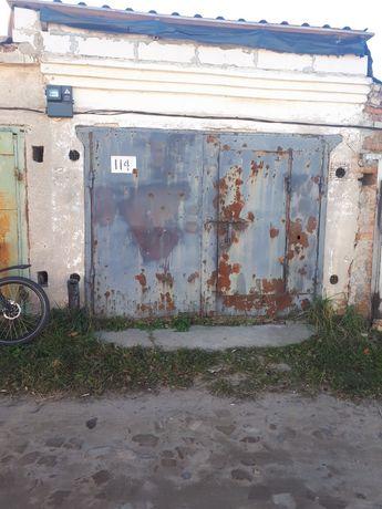 """Продам гараж г.к."""" Дворецкий"""""""