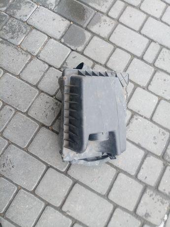 Obudowa puszka filtra powietrza opel Zafira B Astra H OPC 2.0T BENZYNA