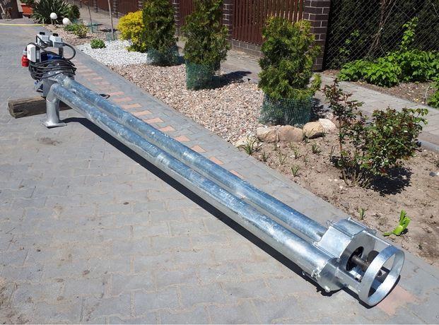 Pompa do wody szamba gnojowicy elektryczna 7,5 - 11 - 15 - 18kW
