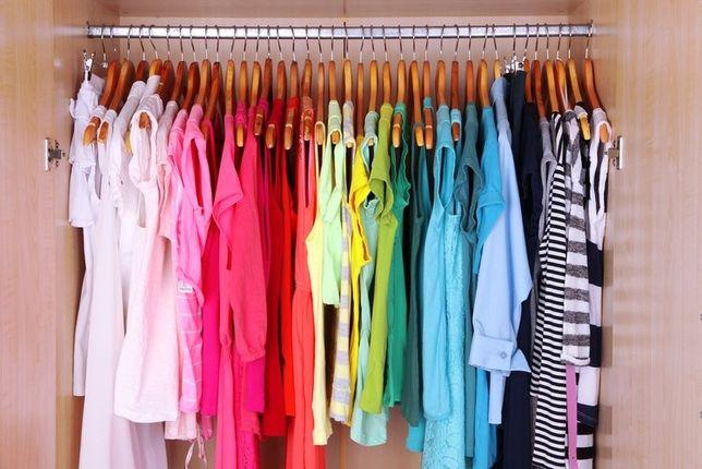 Ubranka dla dziewczynki 128-158