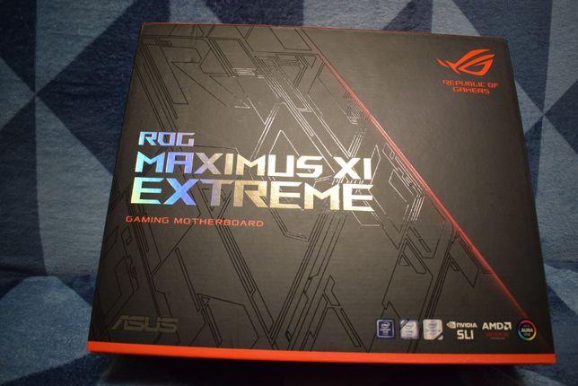 NIEUŻYWANA Płyta Główna Asus Rog Maximus XI Extreme