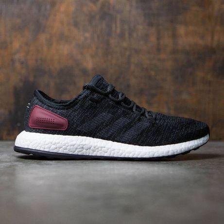 Кроссовки Adidas Pure Boost BA8889 ОРИГИНАЛ 100% 45.5 46.5 48