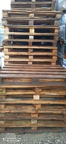 Palety transportowe paleta drewniana 120x80
