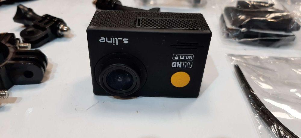 Kamera sportowa S-line SC 301 --- Lombard Madej Gorlice ---