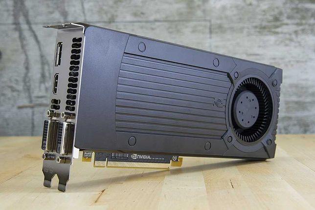 Nvidia GTX 760 2GB GDDR5