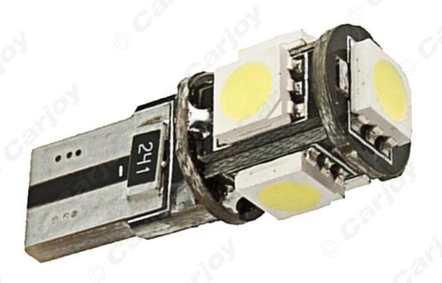 Żarówka LED 12V, 10W