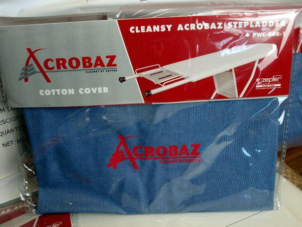 Сменное покрытие для гладильной доски Cleansy AcrobaZ Zepter