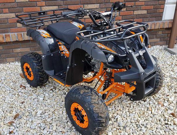 Quad atv 125 110cc KXD Nowy z Niemiec Gwarancja Na Prezent dla Dziecka