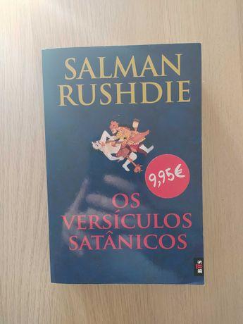 Os Versículos Satânicos, de Salman Rushdie