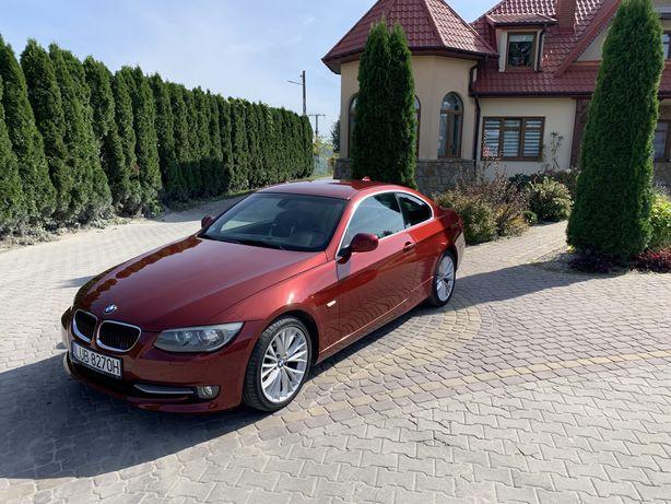 BMW 320 E92 LCI Polski salon
