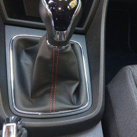 Foles novos em pele Seat Leon 5F