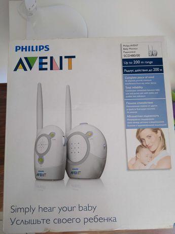 Niania elektroniczna Avent Philips