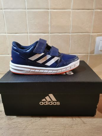 ADIDAS 28 buty dla chłopca