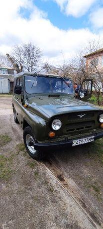 Продам УАЗ 469 1985 року випуску