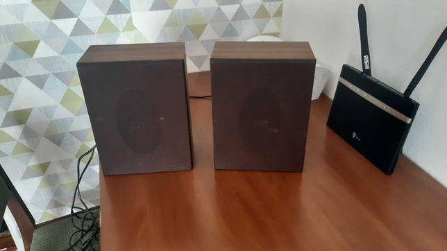 Głośniki Unitra Tonsil 5W, 4 OM