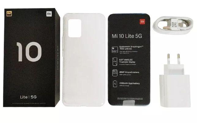 Xiaomi Mi 10 lite - 128Gb ROM