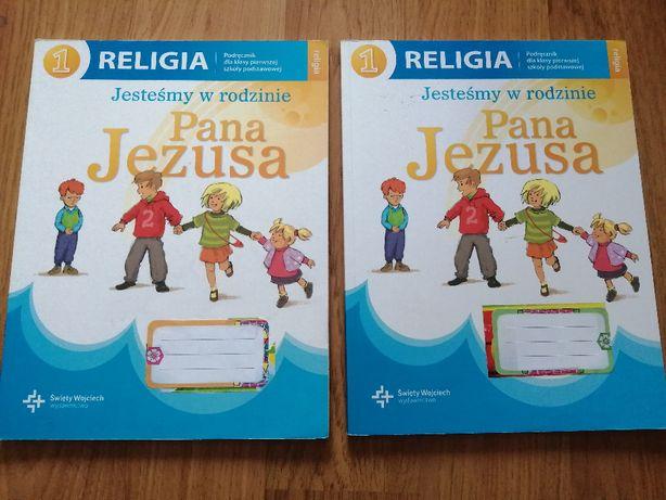 Religia Podręcznik do kl. I Jesteśmy w rodzinie Pana Jezusa