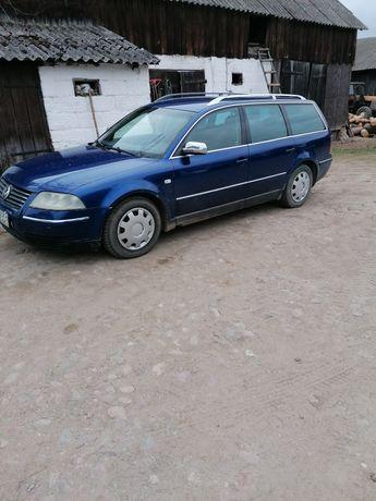 VW Passat b5 fl 1.9tdi