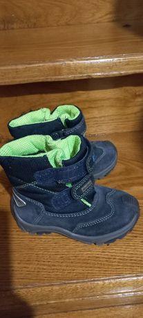 Bartek 24 чоботи зима/ ботинки
