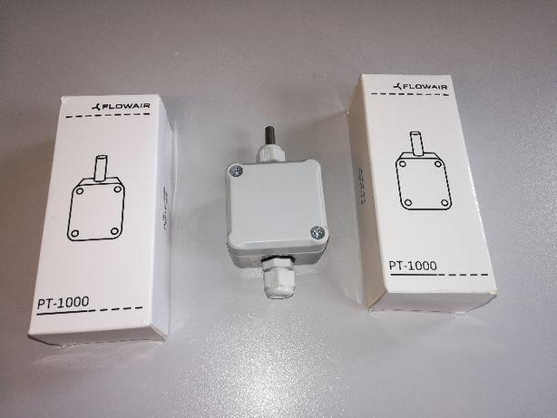 Czujnik temperatury FLOWAIR PT-1000