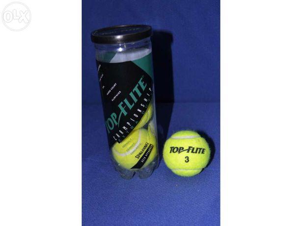 Bolas de Tenis Top Flite