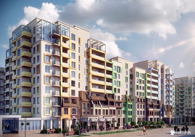 Продам 2-х комнатную квартиру в ЖК Акварели