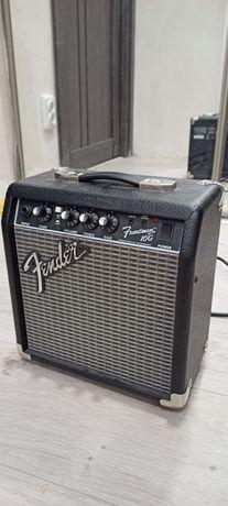 Комбоуселитель Fender Frontman 10G