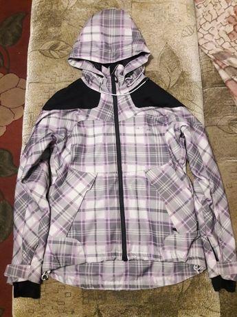 Лыжная куртка TRUE NORTH