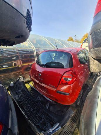 Renault Clio na czesci