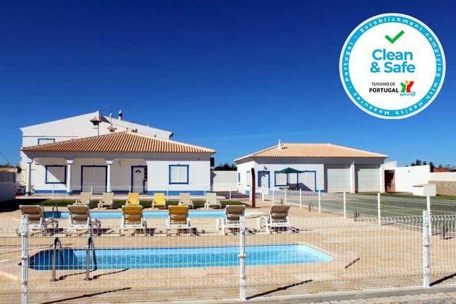 Vivenda V1 Próx AlgarveShopping da Guia Albufeira Disp até15/8dep 21/8