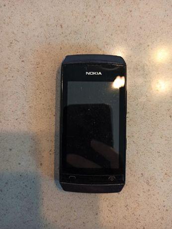 Nokia Asha 305 _ Dual-SIM