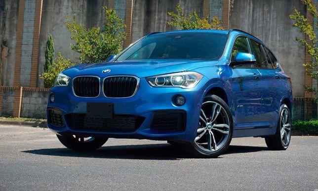 Продається BMW X1 xDrive28i 2018
