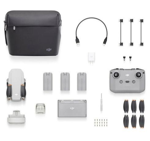 Drone DJI Mini 2 combo + care refresh