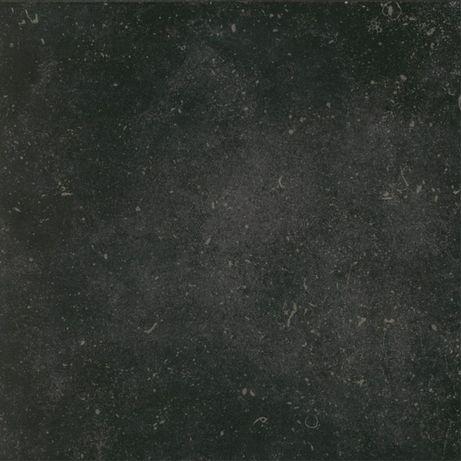 Gres 30MM Belgium Stone Black 60x60x3 cm / trwały i łatwy w montażu