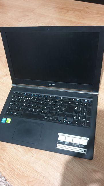Peças, Acer V Nitro, aspire vn7, bateria, etc
