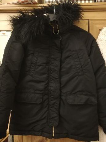 Kurtka H&M 146 zimowa