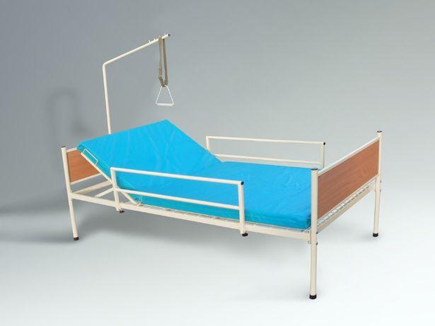 Функціональне медичне ліжко