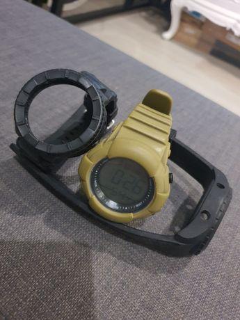 Relógio watx com duas braceletes extra!
