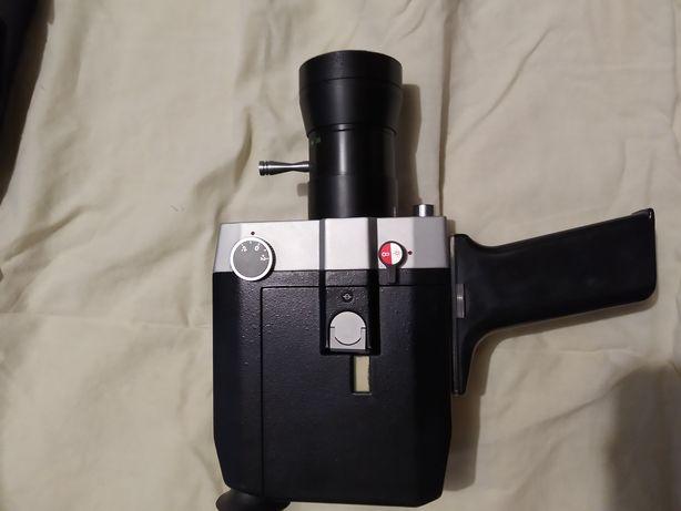 Кинокамера новая кварц