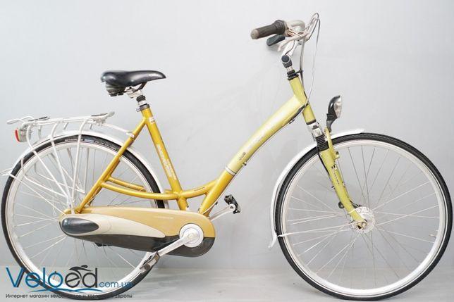 Дорожний Городской Велосипед Batavus Великий вибір ( gazelle sparta)