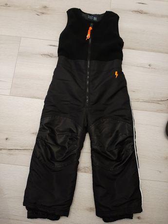 Spodnie narciarskie Reserved roz 110