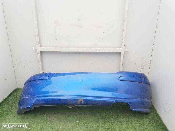DQC000531LML Pára-choques traseiro MG MG ZR