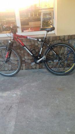 Горный алюминиевый велосипед