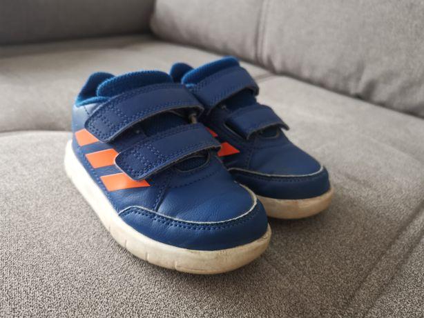 Adidasy Adidas rozmiar 25