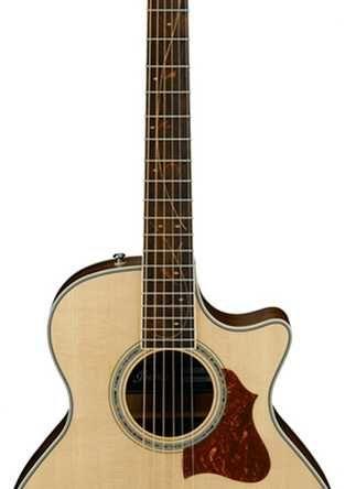 Ibanez AE205JR OPN - gitara elektro-akustyczna
