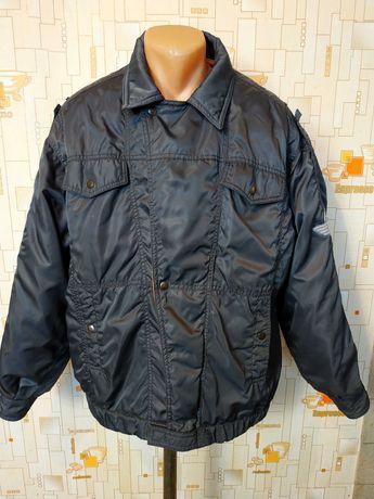 Куртка утепленная пилот тип А-2 LEVIS оригинал нейлон р-р 52-54(L)
