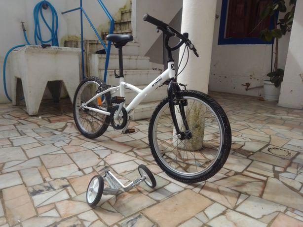 Bicicleta 6-10 anos nova !