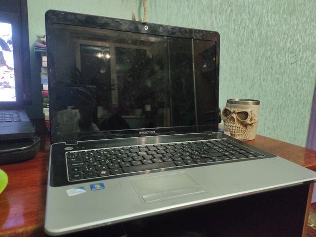 Рабочий Acer emashines 730G