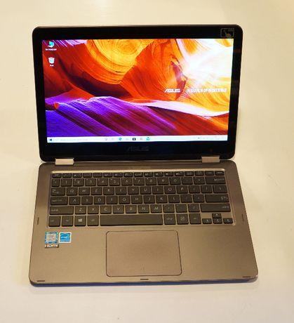 Laptop Asus UX360CAK Intel Core m3 SSD 250 8 GB RAM .::DELTA::.